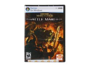 Warhammer: Mark of Chaos/Battle march Bundle PC Game