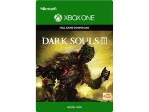 Dark Souls III XBOX One [Digital Code]