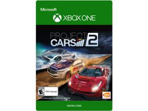 Project CARS 2 Xbox One [Digital Code]