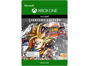 DRAGON BALL FighterZ: FighterZ Edition Xbox One [Digital Code]