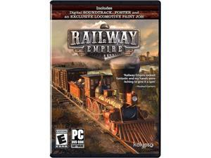 Railway Empire - PC