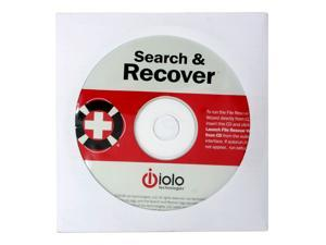 iolo Search and Recover 5