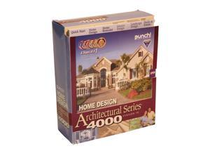 Punch software home design architectural series 4000 v10 - Punch home design architectural series ...