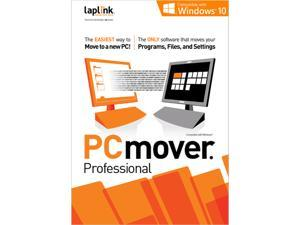 Laplink PCmover Professional 10 - 1 Use