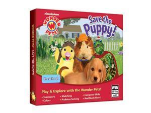 Nova Development Wonder Pets: Save The Puppy