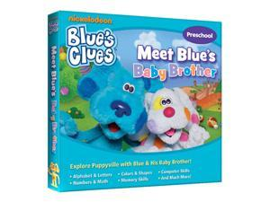 Nova Development Blue's Clues Meet Blue's Baby Brother