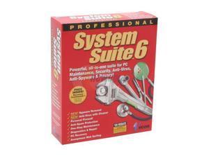 VCOM System Suite Pro 6
