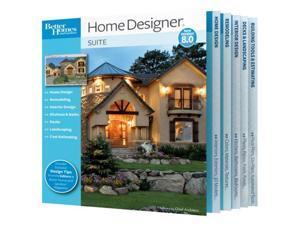 house plans and design architectural home designer better homes gardens. Black Bedroom Furniture Sets. Home Design Ideas