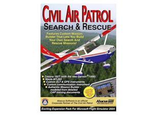 Civil Air Patrol: Search & Rescue PC Game