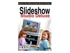 Abacus Slideshow Studio Deluxe Version 4