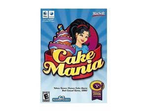 Cake Mania Mac Game