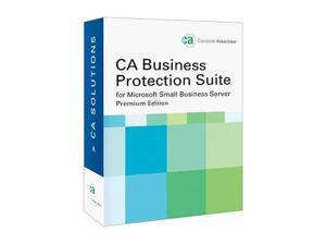 Computer Associates CA Business Protection Suite for MS SBS - Premium Edition r2  5 Additional Users
