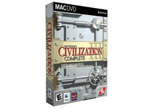 Sid Meier's Civilization III: Complete Game