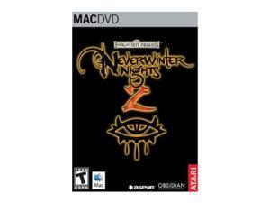NeverWinter Nights 2 Mac Game