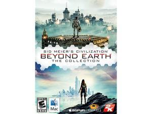 Sid Meier's Civilization Beyond Earth - The Collection (MAC) [Online Game Code]