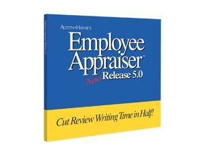 Global Marketing Partners Employee Appraiser 5.0 Deluxe Mailer