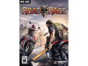 Road Rage - PC