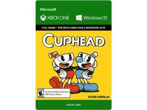 Cuphead Xbox One / Windows 10 [Digital Code]