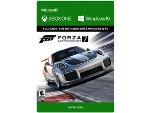 Forza Motorsport 7 Standard Edition Xbox One [Digital Code]