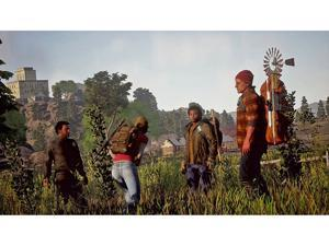 State of Decay 2 Xbox One / Windows 10 [Digital Code]