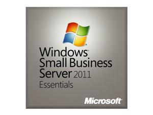 Microsoft Windows Small Business Server Essentials 2011 - OEM