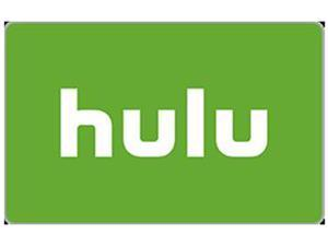 Hulu Plus $50.00 Gift Card (Email Delivery)