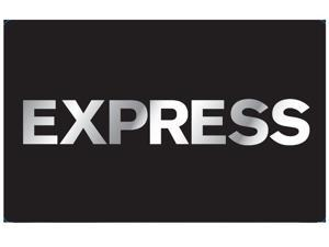 Express $25 Giftcard (Email Delivery)
