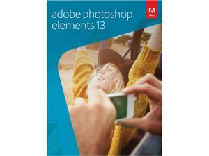 Adobe Photoshop Elements 13 for Windows & Mac - Full Version