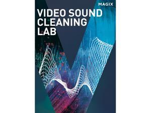 MAGIX MAGIX Videosound Cleaning Lab