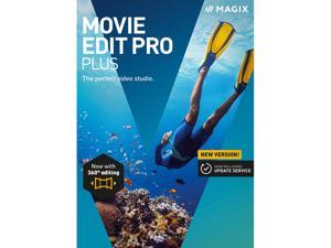 Magix Movie Edit Pro Plus - Download