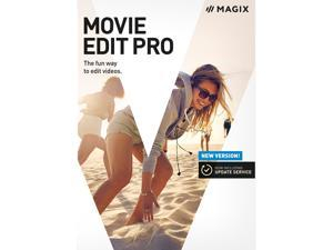 MAGIX Movie Edit Pro - Download