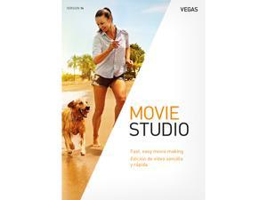 MAGIX VEGAS Movie Studio 14 - Download
