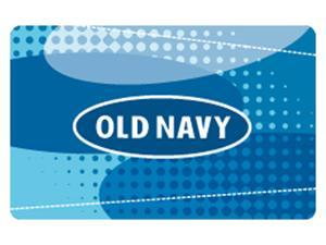 Old Navy $25 Gift Card - (Email Delivery)
