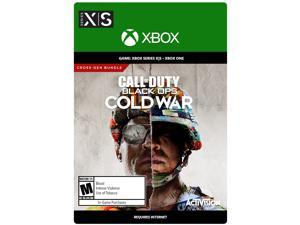 Call of Duty: Black Ops Cold War - Cross-Gen Bundle Xbox Series X | S / Xbox One [Digital Code]