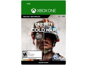 Call of Duty: Black Ops Cold War - Standard Edition Xbox One [Digital Code]