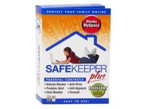 SafeKeeper Plus MBX