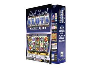 Reel Deal Slots: Nickel Alley