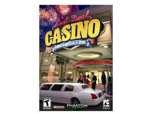Reel Deal Casino High Roller PC Game