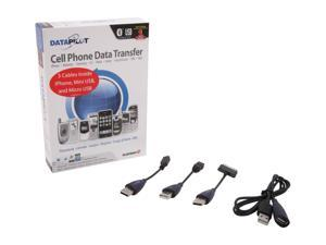 Susteen DataPilot Universal Kit with Cables