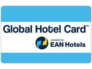 EAN Global Hotel $100 Gift Card (Email Delivery)