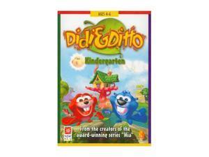 kutoka Didi & Ditto Kindergarten