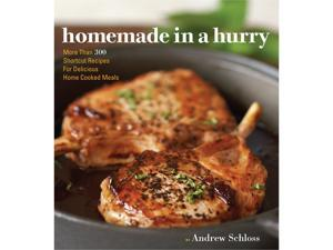 Homemade in a Hurry [Cook'n eCookbook]
