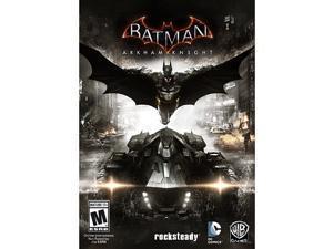 Batman: Arkham Knight [Online Game Code]