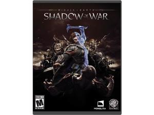 Middle Earth: Shadow of War - Standard Edition [Online Game Code]