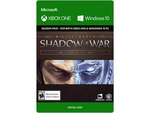 Middle-earth: Shadow of War: Expansion Pass Xbox One / Windows 10 [Digital Code]