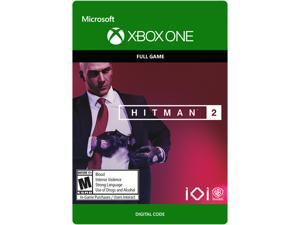 Hitman 2 Xbox One [Digital Code]