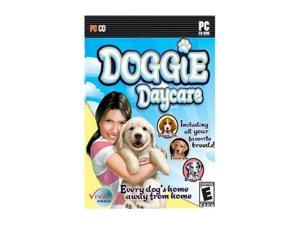 Doggie Daycare Jewelcase PC Game