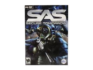 SAS: Secure Tomorrow PC Game