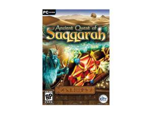 Ancient Quest of Saqqarah PC Game