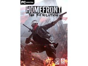 Homefront: The Revolution [Online Game Code]